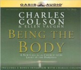 Being the Body - Abridged Audiobook [Download]