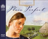 Plain Perfect - Unabridged Audiobook [Download]