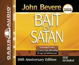 Bait of Satan: Living Free from the Deadly Trap of Offense - Unabridged Audiobook [Download]