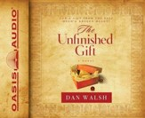 The Unfinished Gift: A Novel - Unabridged Audiobook [Download]
