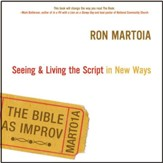 The Bible as Improv Audiobook [Download]