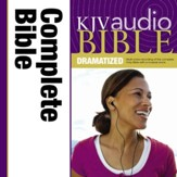 KJV Complete Bible Dramatized Audio Audiobook [Download]