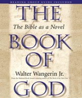 The Book of God: The Bible as a Novel - Unabridged Audiobook [Download]