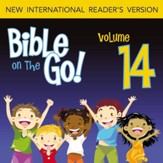 Bible on the Go Vol. 14: The Story of Ruth (Ruth 1-4) - Unabridged Audiobook [Download]