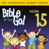 Bible on the Go Vol. 15: The Story of Samuel (Samuel 1-3, 7-8) - Unabridged Audiobook [Download]