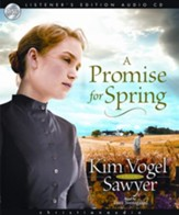 A Promise for Spring - Abridged Audiobook [Download]