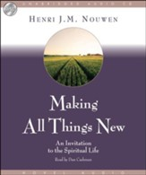 Making All Things New - Unabridged Audiobook [Download]