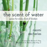 The Scent of Water: Discovering What Remains Audiobook [Download]