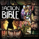 The Action Bible - Unabridged Audiobook [Download]