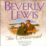 Amish Country Crossroads #2: The Crossroad - Abridged Audiobook [Download]