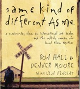 Same Kind of Different As Me [Download]