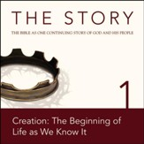 The Story, NIV: Chapter 1 - Creation: The Beginning of Life as We Know It - Special edition Audiobook [Download]