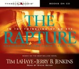 The Rapture - Abridged Audiobook [Download]