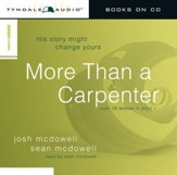 More Than a Carpenter - Abridged Audiobook [Download]