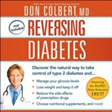 Reversing Diabetes: Discover the Natural Way to Take Control - Unabridged Audiobook [Download]