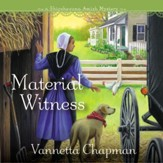 Material Witness Audiobook [Download]