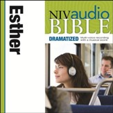 NIV Audio Bible, Dramatized: Esther - Special edition Audiobook [Download]