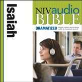 NIV Audio Bible, Dramatized: Isaiah - Special edition Audiobook [Download]