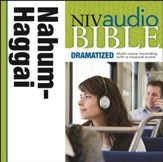 NIV Audio Bible, Dramatized: Nahum, Habakkuk, Zephaniah, and Haggai - Special edition Audiobook [Download]