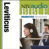 NIV Audio Bible, Dramatized: Leviticus - Special edition Audiobook [Download]