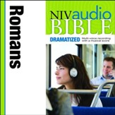 NIV Audio Bible, Dramatized: Romans - Special edition Audiobook [Download]