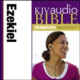 KJV Audio Bible, Dramatized: Ezekiel Audiobook [Download]