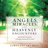 Angels, Miracles, and Heavenly Encounters - Unabridged Audiobook [Download]