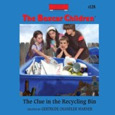 The Clue in the Recycling Bin - Unabridged Audiobook [Download]