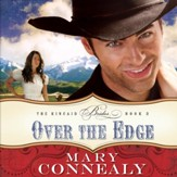Over the Edge - Unabridged Audiobook [Download]