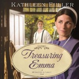 Treasuring Emma - Unabridged Audiobook [Download]