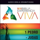 NVI Experiencia Viva: 1 Pedro-Judas Audiobook [Download]