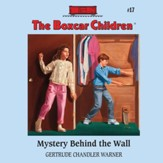 Mystery Behind the Wall - Unabridged Audiobook [Download]