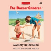 Mystery in the Sand - Unabridged Audiobook [Download]