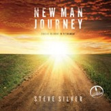 New Man Journey: Finding Meaning in Retirement - Unabridged Audiobook [Download]