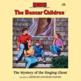 The Mystery of the Singing Ghost - Unabridged Audiobook [Download]