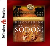 Discovering the City of Sodom: The Fascinating, True Account of the Discovery of the Old Testament's Most Infamous City - Unabridged Audiobook [Download]