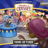 Adventures in Odyssey #59: Taking The Plunge [Download]