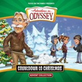 Adventures in Odyssey: Countdown to Christmas [Download]