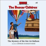 The Mystery of the Hot Air Balloon - Unabridged Audiobook [Download]