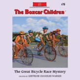 The Great Bicycle Race Mystery - Unabridged Audiobook [Download]
