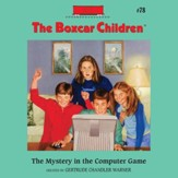 The Mystery in the Computer Game - Unabridged Audiobook [Download]