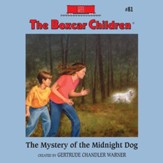 The Mystery of the Midnight Dog - Unabridged Audiobook [Download]