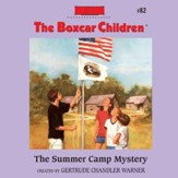 The Summer Camp Mystery - Unabridged Audiobook [Download]