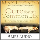 Cure for the Common Life: Introduction [Download]