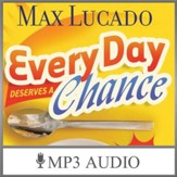 Every Day Deserves A Chance: When You're Bumped Off Track [Download]