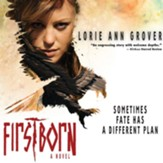 Firstborn: A Novel - Unabridged Audiobook [Download]
