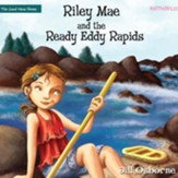 Riley Mae and the Ready Eddy Rapids - Unabridged Audiobook [Download]