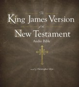 The King James Version of the The New Testament [Download]