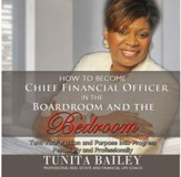 How to Become a Chief Financial Officer in the Boardroom and in the Bedroom [Download]