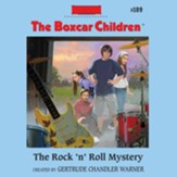 The Rock N Roll Mystery - Unabridged Audiobook [Download]